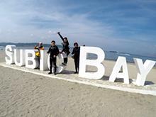 STアンバサダー:加藤大典様より「フィリピン スービック 沈船内部侵入水中探検ダイビング」レポートが到着!