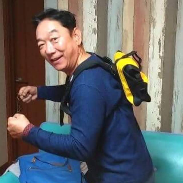 STアンバサダー:石丸謙二郎様よりレポートが到着!