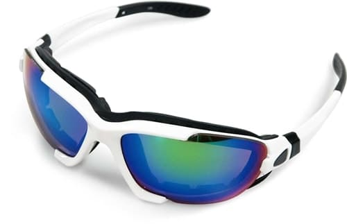 Streamtrail Goggles Sunglass White
