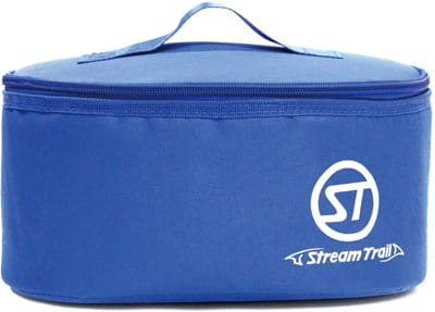 Vanity Cooler Bag / Blue