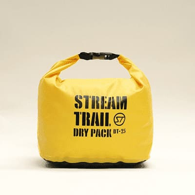 DRY PACK DT25L -Yellow
