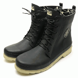 Subtle Mr.Rain X1 Boots / Black