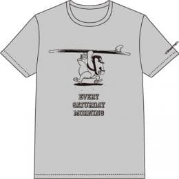 Long Board T-Shirts