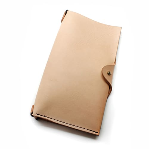 Signature - Notebook Cover