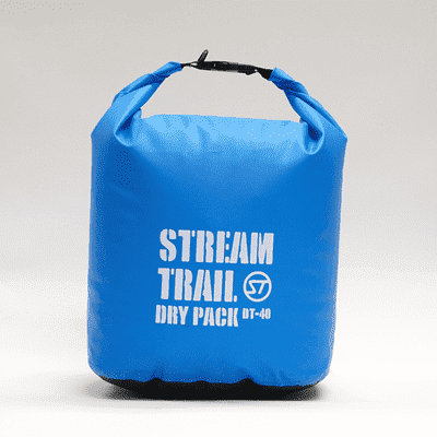 DRY PACK DT40L - Blue