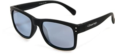 Matt Black /Light Gray Polarized