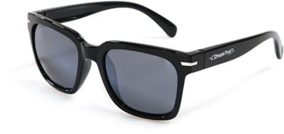 Shiny Black /Gray Polarized